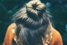 Hair / Un accesorio más para completar el look: ¡tu pelo!
