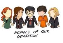 Fandoms (and other geeky things)