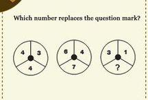 Questions Bord Puzzles / Questions