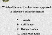 Bollywood........ / Quiz