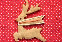 Vrolijk kerstfeest! / Leuke producten en gerechten voor kerst met kinderen