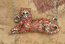Creations jewelry by Wild Republic / Wild Republic line of jewelry and accessories  / by Wild Republic