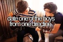 Things I want to do before I die.