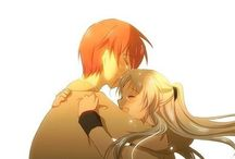 Ships from Angel Beats