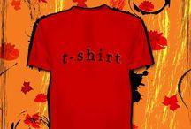 T Shirt Printing / Vest Tops, T Shirts, Polo Shirts, Sweat Shirts