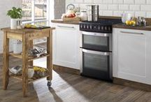 Belling Freestanding Ovens / Our freestanding cookers are a masterpiece of British ingenuity. Sleek and stylish and offering fuel options of gas, electric and dual fuel, we have the option to suit your needs.