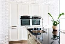Belling Professional Built-In Ovens