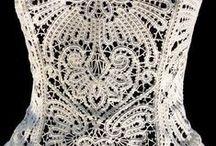 Irish Crochet Stuff