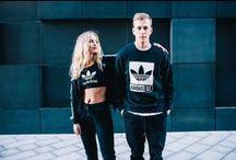 Adidas Feb'16 / photos by: @akam1k3 www.urbanshop.no