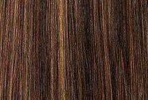 T O F F E E B L O N D E / haar, haarkleur, haartrend