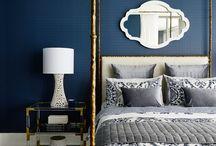 Snoozzze / Bedroom decor