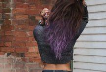 Fall 2017 - hair color ideas