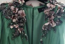 Emeralds & Greens  my birthstone / Green