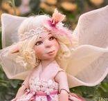 Fairy dolls / Fairy dolls for sale