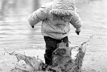 Village Rain