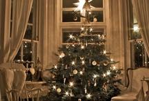 Tule joulu kultainen