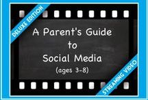 SOCIAL MEDIA FAMILY / Parents need all the help they can get navigating the ever changing world of social media. Social School 101 was created as a resource for parents to get a digital update. We answer your social media questions. Here is a collection of ideas to help you stay on top of current social media trends. We believe every parent matters and that is why we are on a mission to create stronger families through social media education. Join us at Social School 101! / by SocialSchool101 .com