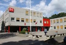 Locaties Drenthe College