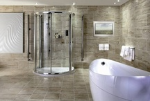 Cool Bathrooms And Jetted Bathtubs & Showers, Etc.