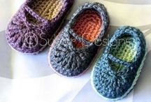 projects {crochet}