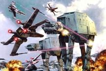 Star Wars: In-Universe
