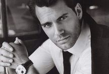 Henry cavill obsession