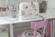 Cose y tela/Sew & fabric