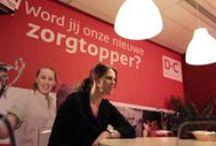 Drenthe College - YouTube