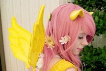Cosplay* / Great Cosplays, tutorials and inspiration '3'