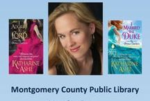 Library programs / Library programs bring the community together / by Montgomery County Public Libraries