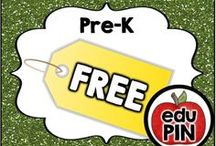 Preschool Freebies / As a teacher on a budget I'm always on the lookout for teacher freebies! My goal is to fill this board with freebies & ideas for fun & engaging activities, games, centers, printables, crafts, snacks & more! RULES: You can pin up to 3 appropriate pins per day. Pin freebies & ideas only (No paid products). Limit repins to once a month. Also, please do not invite to this board.