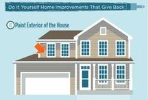 DIY Projects & Home Improvement Tips
