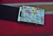 artepovera belts