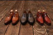Fashion items / The K.UNO original fashion items.  suits, shirts, and shoes custom made is possible.  / ケイ・ウノオリジナルのファッションアイテム。スーツ、シャツ、靴のオーダーメイドが可能です。