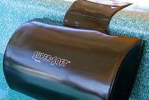 Hot Tub Spa Headrest Pillows