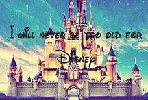 Disney / Everybody loves Disney