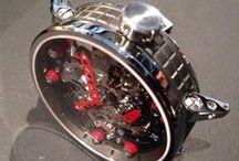 BASELWORLD / Retour en images sur le salon mondial de la bijouterie et de l'horlogerie Baselworld.