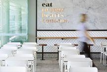 INTERIEUR/Hotellerie & Restauration
