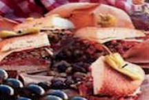 Recipes / Sicilian recipes with all natural Thats A Nice products.