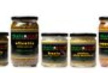 Products / All natural Southern Italian Specialty Products