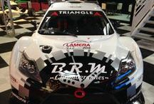 MONDIAL DE L'AUTOMOBILE / BRM s'expose au mondial de l'automobile.