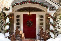 Christmas/Winter Inspiration