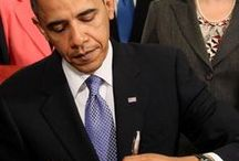 WHITE HOUSE / events and photos related to OBAMA