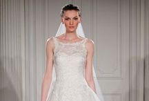 "2015 Bridal Collection, New York Fashion Show / View the Peter Langner Spring 2015 Bridal Runway Show in New York. ""Concert in White"" - Academy Mansion, 2 East 63rd Street, NYC. April 12th, 2014."