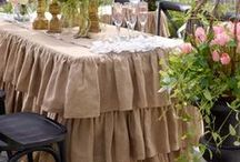 table cloth - ubrusy