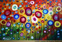 arte moderna Kandinsky / Arte