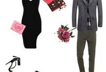 Polyvore / All my Polyvore likes and creations