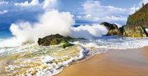 Moře a oceány