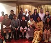 """Genome's CME in Bhutan / The stimulating discussion of our CME entitled """"Tipping points to IVF/ ICSI and Unexplained Infertility"""", held on 23rd May, at Hotel Druk, Thimpu, Bhutan saw an active participation and engagement. GENOME Consultants Dr. Prasenjit Kumar Roy and Dr. Shefali Bansal Madhav gave presentations, followed by Q&A session with an interactive open forum. Our specialists discussed on Assisted Reproductive Technologies (ART) emphasizing on ICSI and IVF procedures. Here're the glimpses from the event."""