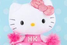 Hello Kitty!!! / by Bimblina